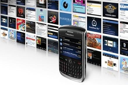 BlackBerry App World franchit les 10 000 applications