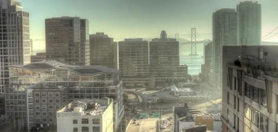Vidéo HDR réalisée avec deux reflex Canon