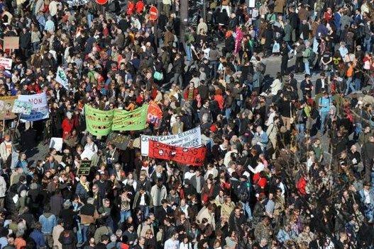 Grève du 23 septembre, les liens utiles pour les transports