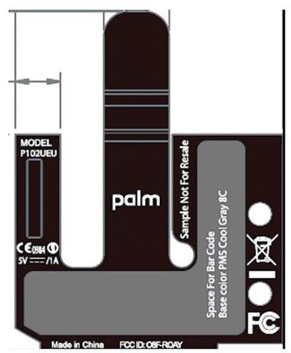 Le Palm Pre 2 est validé en Europe - sortie début 2011