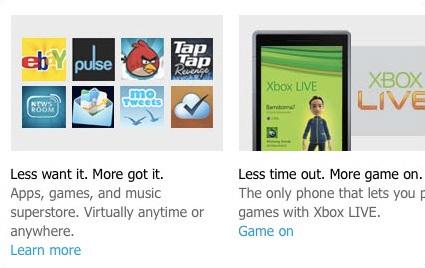 Angry Bird se retrouve sur Windows Phone 7 malgré lui