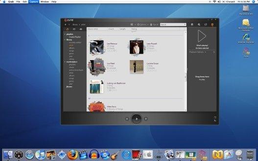 Windows Phone 7 - Le logiciel Zune arriverait bientôt sur Mac