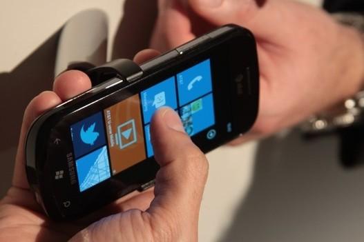 Windows Phone 7 - Impossible de retirer la SD à chaud !
