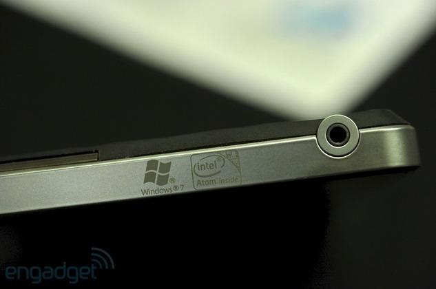 La tablette HP Slate 500 est enfin finalisée