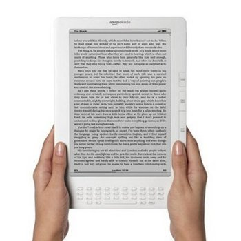 Amazon autorise le prêt d'ebooks pendant 14 jours
