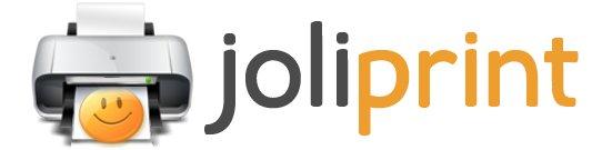 Joliprint - Imprimez vos pages Web comme un journal