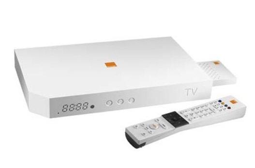 Orange change votre vieux décodeur TV gratuitement