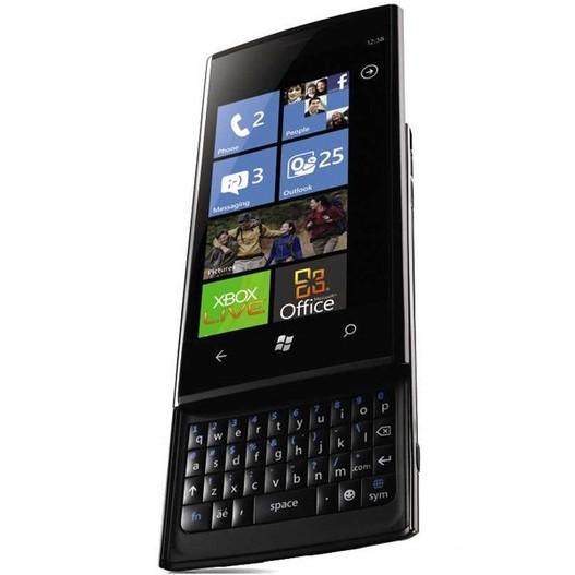 Dell se sépare de ses Blackberry au profit de Windows Phone 7