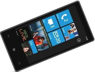 Windows Phone 7 - Vraiment ?!