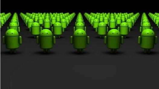 Android envahit le monde et iOS tente de suivre