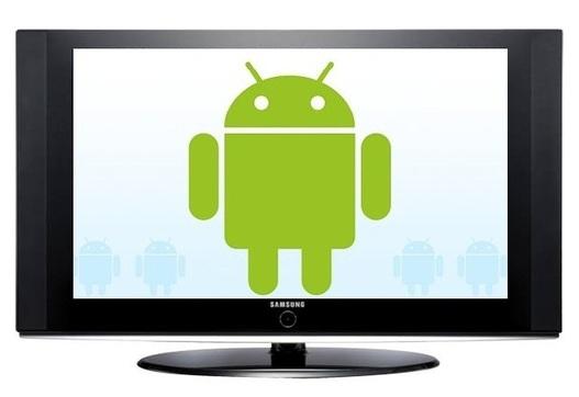 Google TV - Samsung veut proposer la nouvelle plateforme