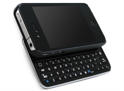 Comment transformer un iPhone 4 en Nokia N900
