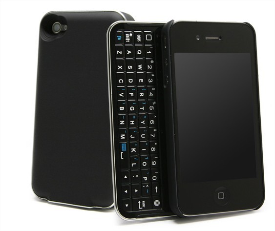 Comment transformer un iPhone 4 en Nokia N900