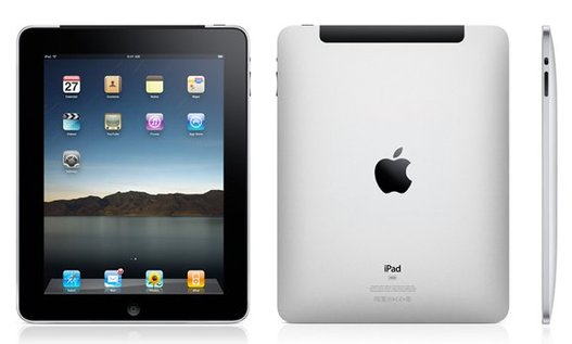 L'iPad 2 3G avec SIM intégrée pour Noël?