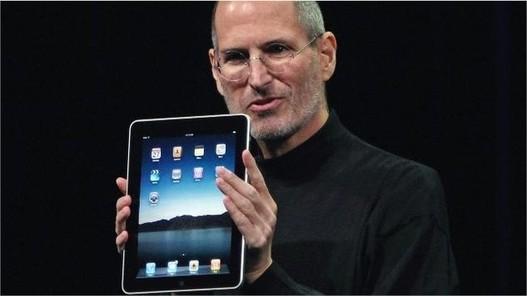 The Daily - Un journal 100% iPad signé Jobs et Murdoch