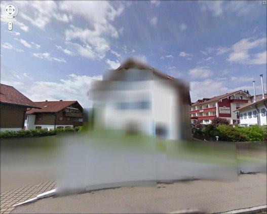 Street View - Les pro-Google allemands se révoltent !