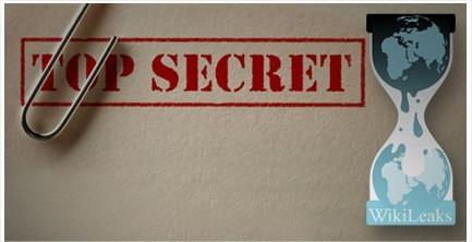 Wikileaks - La guerre contre le secret ( de ARTE )