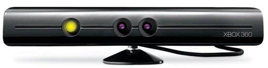 Microsoft Kinect - 2,5 millions de vente en 25 jours