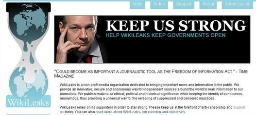 Wikileaks chez OVH - Eric Besson veut faire stopper l'hébergement