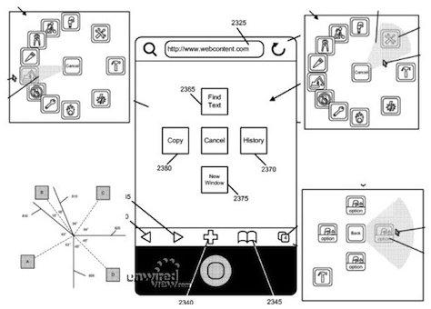 L'iPhone 5, avec l'iOS 5, aura une interface plus graphique ?
