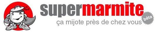 LeWeb'10 - Interview Super Marmitte