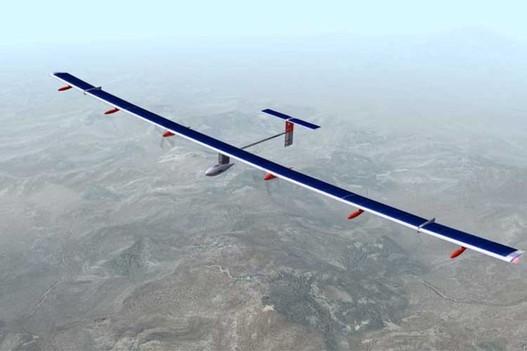 LeWeb'10 - Betrand Piccard et son projet  Solar Impulse