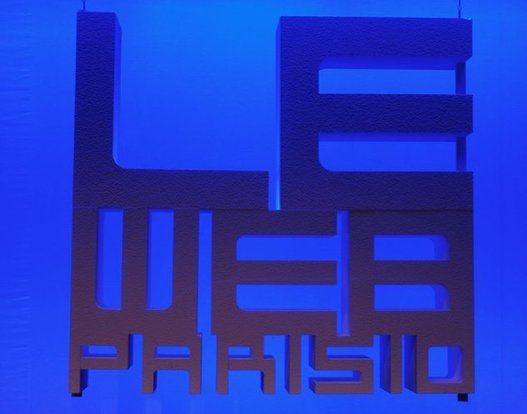 LeWeb'10 - Encore des photos et fin pour aujourd'hui