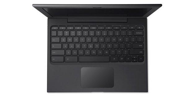 Google Chrome Notebook CR-48 gratuit pour les développeurs