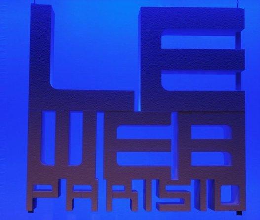 LeWeb'10 - Et des photos, encore :)