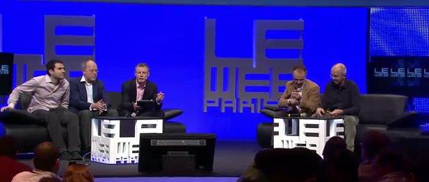 Wikileaks au coeur des débats de LeWeb'10