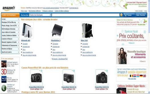 Amazon - Une défaillance matérielle serait la cause de la panne !