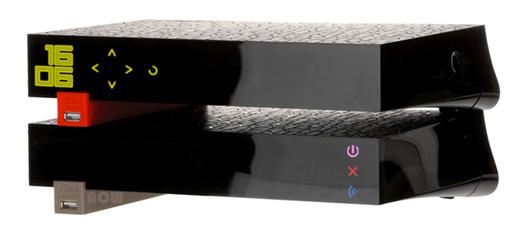 Tarifs et disponibilités de la FreeBox V6 Révolution