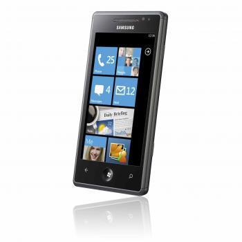 Windows Phone 7 - 1.5 millions de téléphones vendus