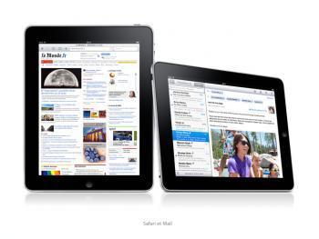 L'iPad 2 serait proposé en trois modèles !