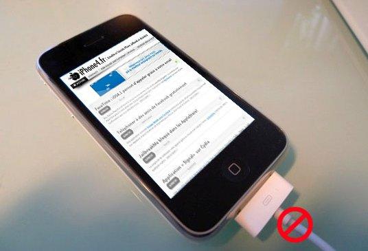 L'iPhone 5 et l'iPad 2 avec un port microUSB ?