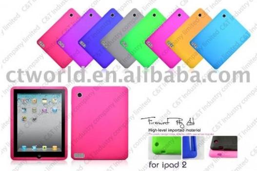 iPad 2 - Des coques de protection supprimées d'un site de vente en ligne