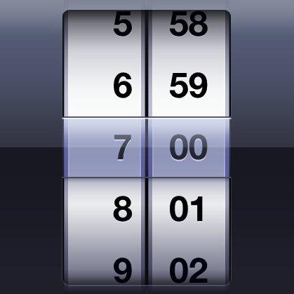 iPhone - Le bug des alarmes semble être résolu