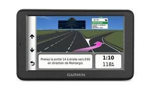 CES 2011 - Garmin dvoile de nouveaux GPS