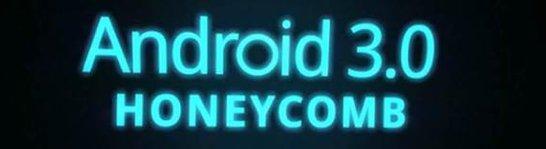 Android 3.0 - Découverte en vidéo