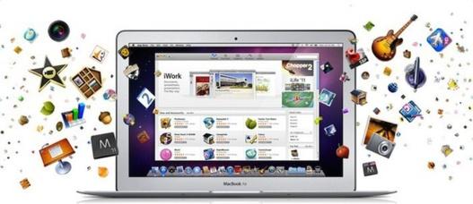 1 million de téléchargement en 24 heures pour le Mac App Store