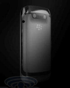 RIM va lancer un Blackberry Storm 3