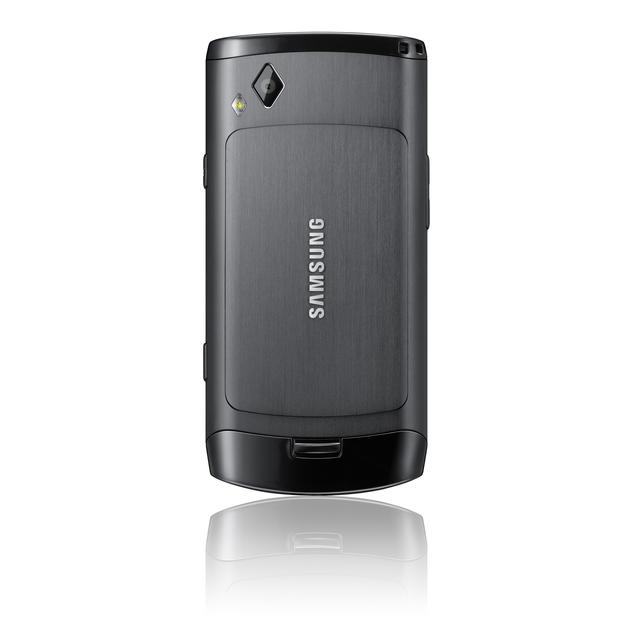 Samsung dévoile le Wave II Full Black en série limitée