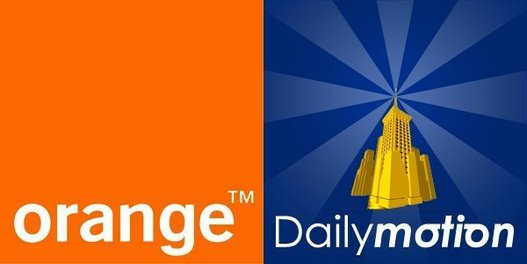 Acquisition de 49% de Dailymotion par Orange