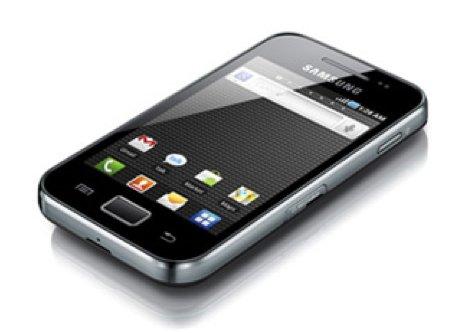 Samsung Galaxy Ace - L'iPhone de Samsung