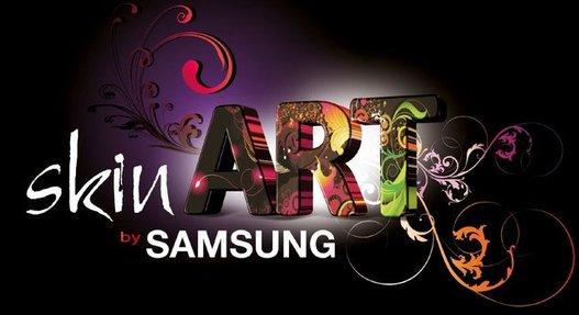 Skin Art Samsung - Personnalisez vos produits Samsung