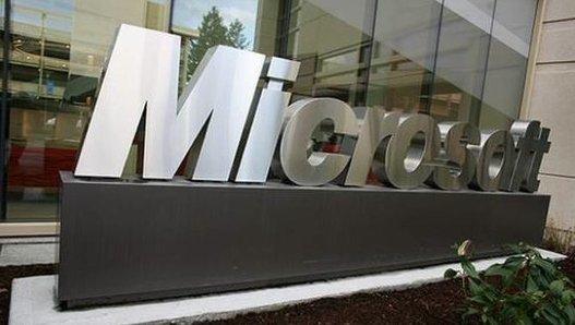 Microsoft envahit Nokia