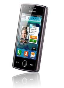MWC 2011 - Samsung présente le Wave 578