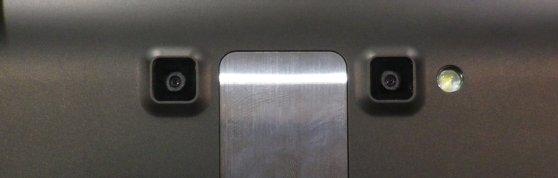 LG Optimus Pad - Caractéristiques, photos et vidéos