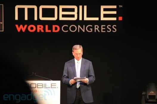 MWC 2011 - Google annonce une nouvelle version d'Android entre Honeycomb et Gingerbread