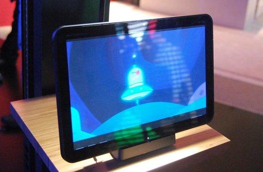 Motorola Xoom WIFI pour 600 $